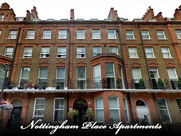 Baker Street Residence