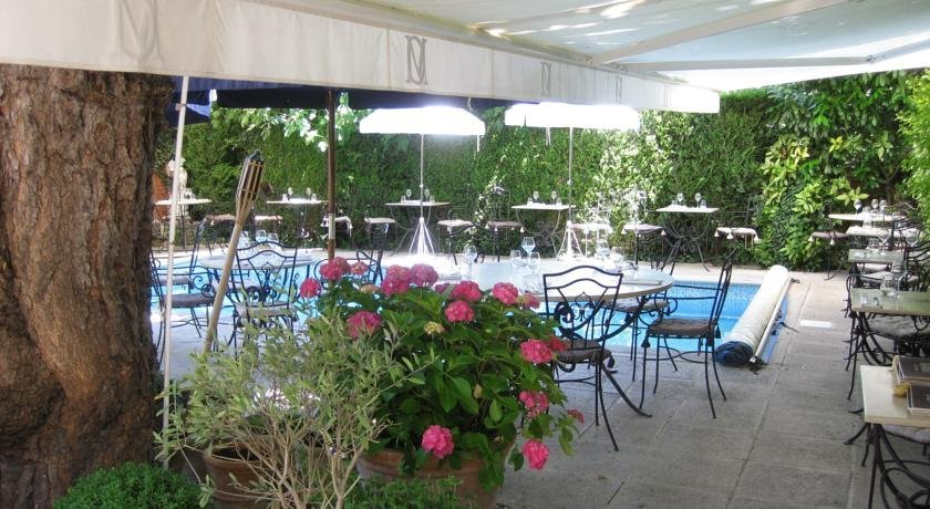 Hotel Port Marly Yvelines
