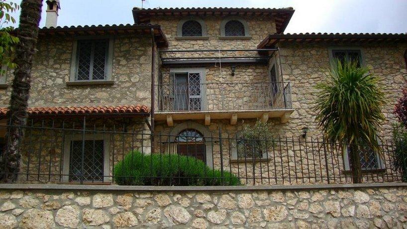 Maison de La Roche