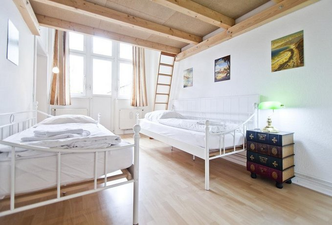 Holidayapartments Marquardt
