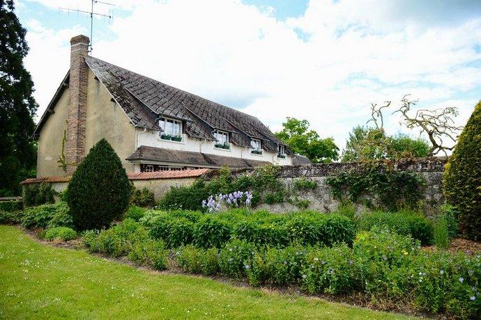 L'annexe Le Mele-sur-Sarthe