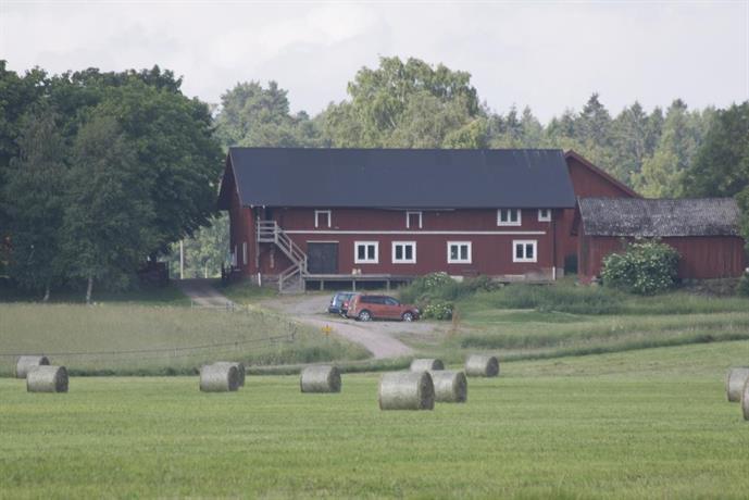STF Lasatter Gard
