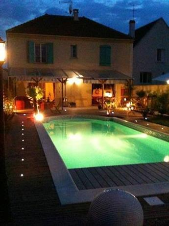 Villa Paradisiaque avec Piscine