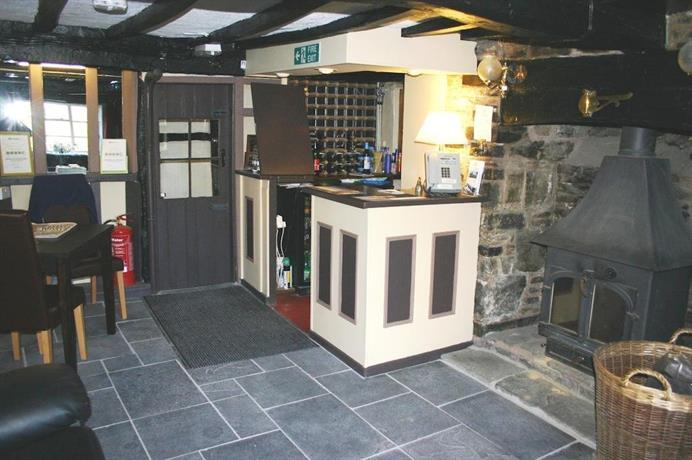 Tea Rooms Clun