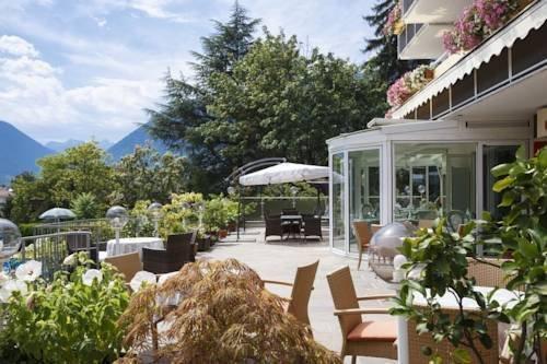 Hotel Tiffany Merano Compare Deals