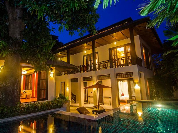 Kirikayan Luxury Pool Villas Spa Koh Samui Thailand