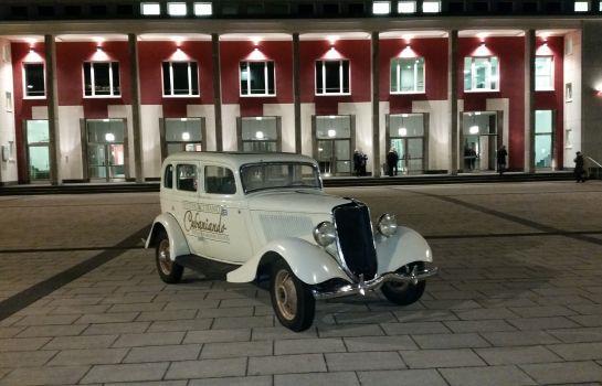 Hotel Essen Luise City