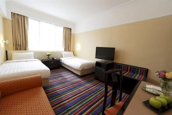 Panda Hotel Hong Kong Compare Deals