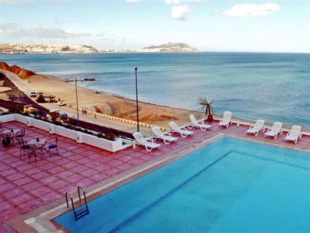 Hotel Ibis Ceuta