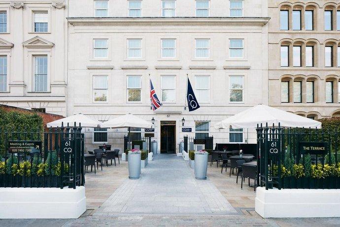 Club Quarters Lincoln's Inn Fields