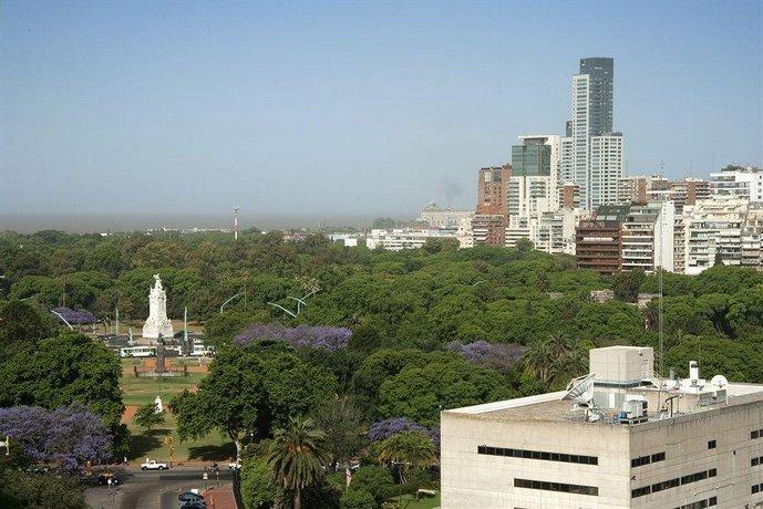 Hotel Cristoforo Colombo Buenos Aires