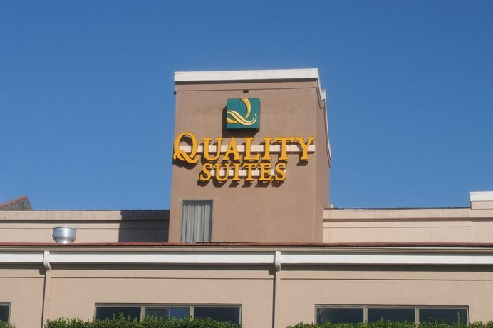 Quality Suites Morristown