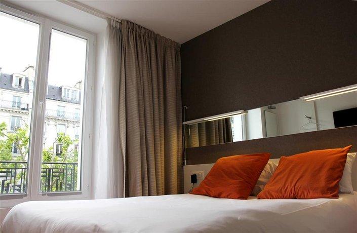 Best western le montparnasse paris compare deals for Ideal hotel montparnasse
