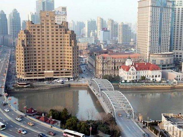 Mayson Bund Serviced Apartment Shanghai
