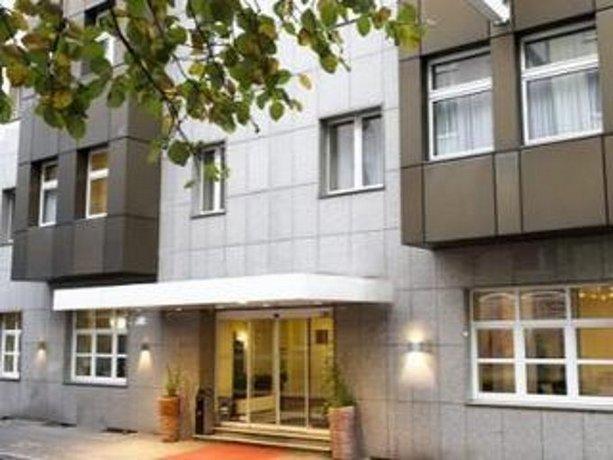 Wyndham Garden Duesseldorf City Centre Koenigsallee
