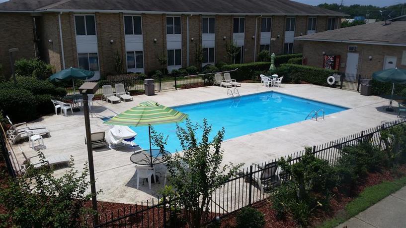 Americas Best Value Inn & Suites By Vantage