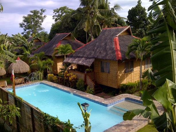 Island Tiki Paradise Resort