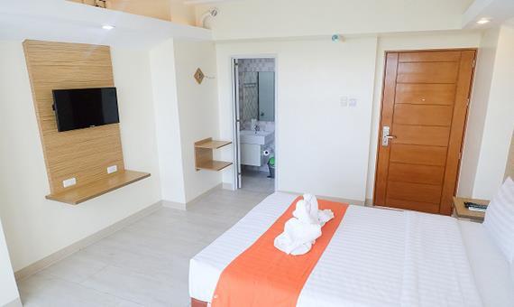 Chambre hotel mactan lapu lapu city compare deals