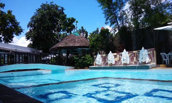 Ramashinta Resort And Spa Naga City Compare Deals