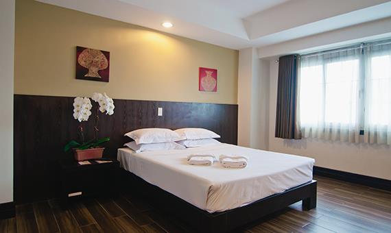 Citylight Hotel Baguio City Die Gunstigsten Angebote
