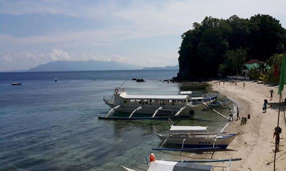 Guest Friendly Hotels in Puerto Galera - Swengland Dive Resort
