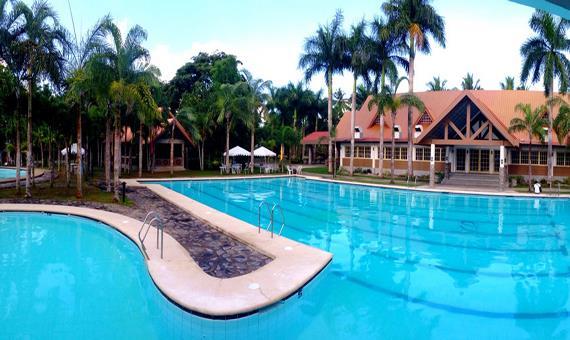 About Pinele Island Resort
