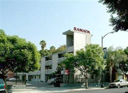 Ramada Limited San Jose
