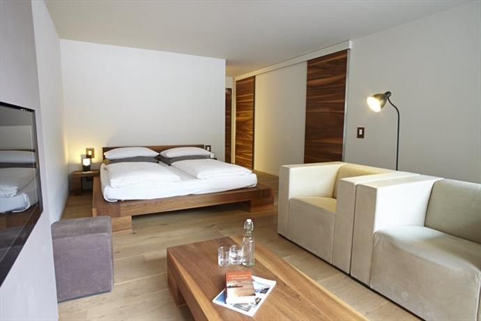Feldmilla designhotel campo tures compare deals for Designhotel feldmilla