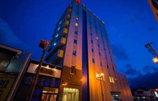 Tennen onsen Okuirise No Yu Super Hotel Towada