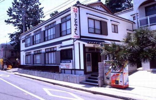 New Tomiyoshi