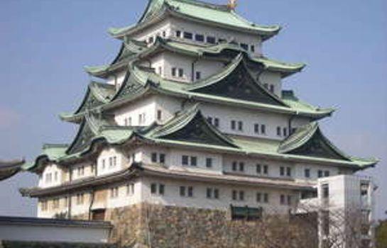 AB Hotel Toyodamotomachi