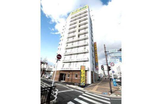 Super Hotel Yokkaichi Kokudo Ichigo-zoi
