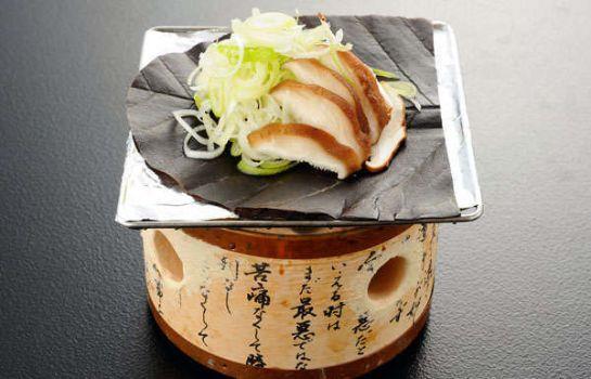 Shima onsen Shojukan