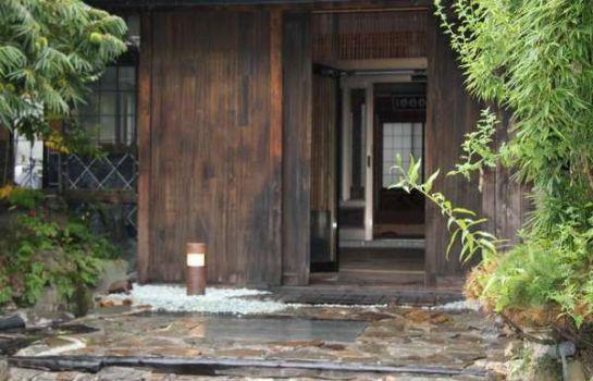 Oigami Onsen Miharashisou