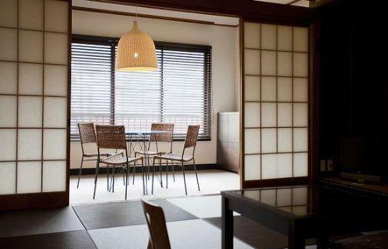Modern Japanese Inn Katsuragi