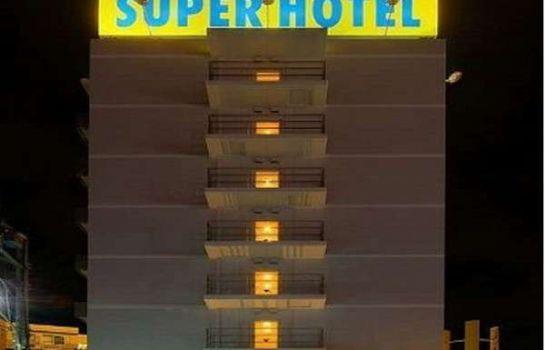 Superhotel Kofu Syowa Inter