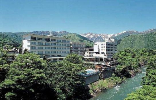 Hotel Ichiyoutei