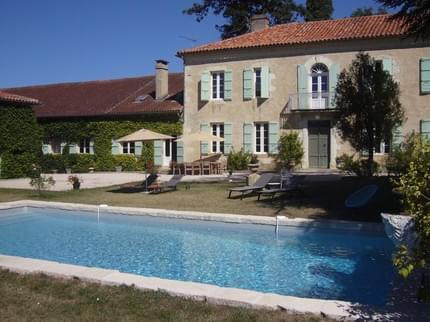 Villa Marambat