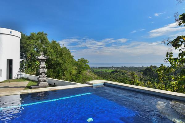 3 Bed Villa Lovina-Paradise With A View