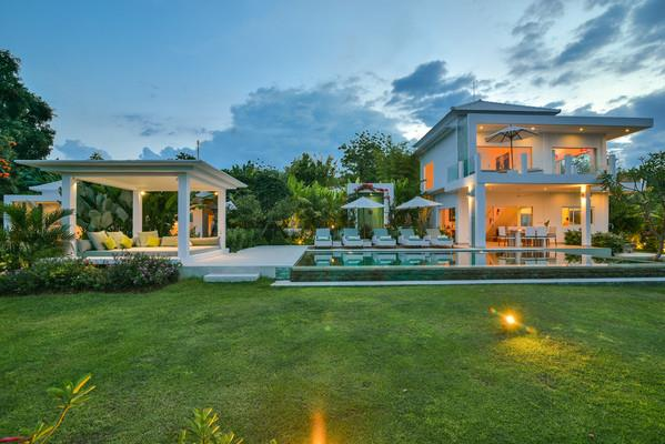 3 Bedroom Villa With Spectacular Views