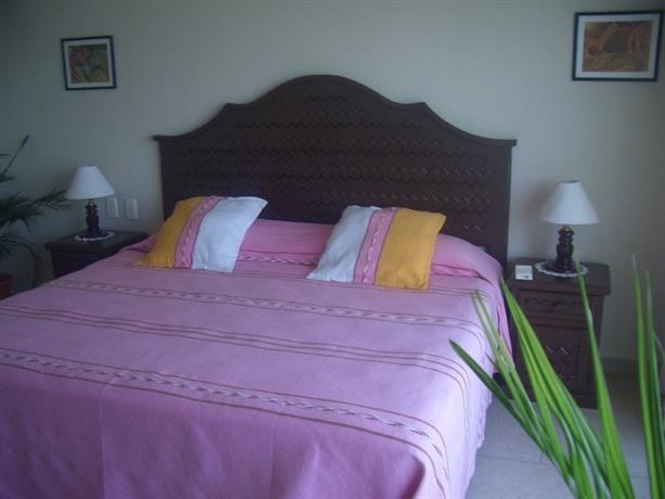 Marina Banderas Suites