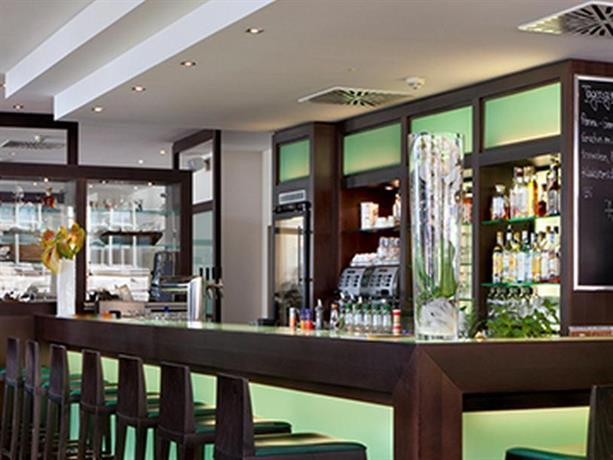 Hotel Sendlinger Tor In Munchen