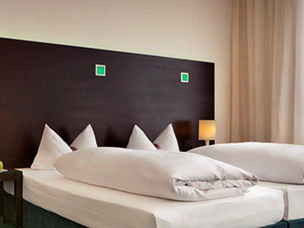 Munchen Hotel Flemings