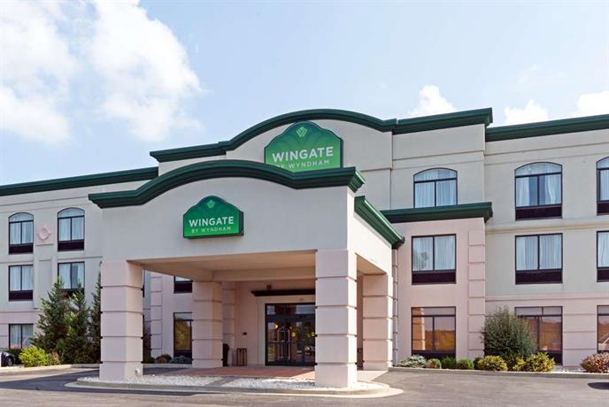 Wingate by Wyndham Cincinnati Erlanger