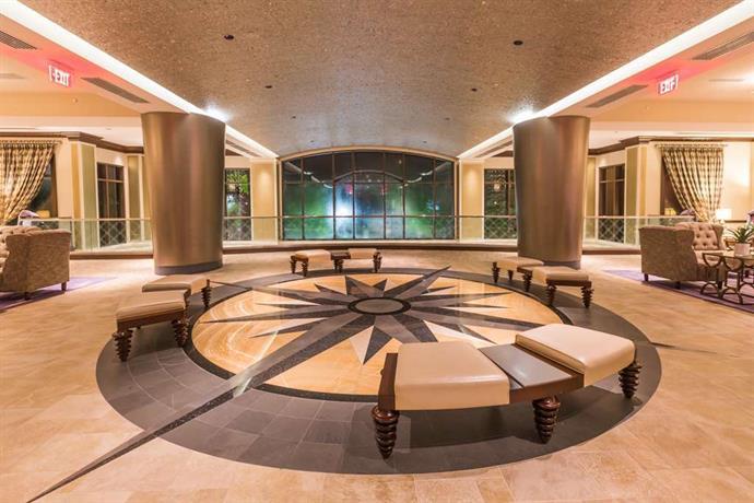 Wyndham Grand Orlando Resort Bonnet Creek Compare Deals