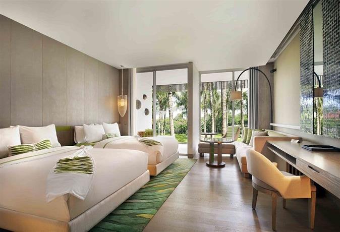 W Bali Hotels Combined