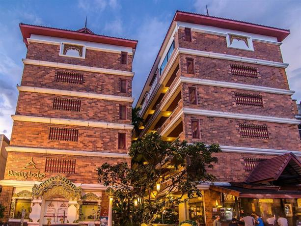 Guest Friendly Hotels in Chiang Mai - Raming Lodge Hotel