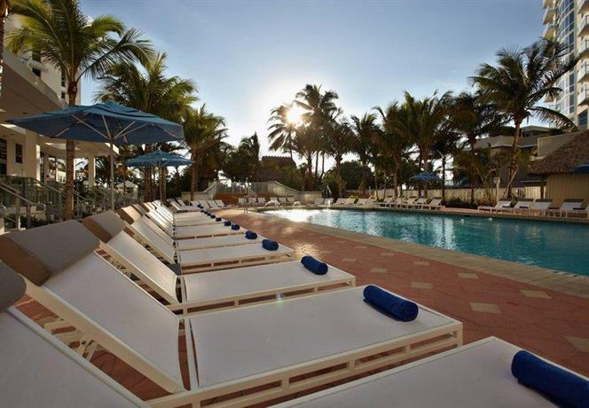 About Courtyard By Marriott Cadillac Miami Beach Oceanfront