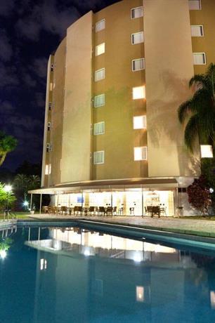 Hotel Vila Rica Campinas
