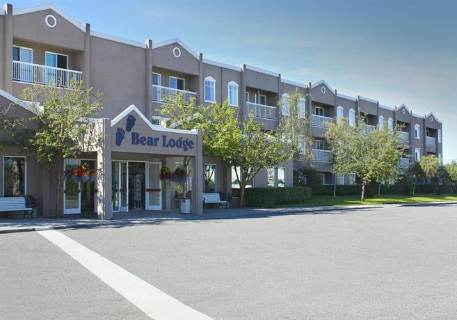 Wedgewood Resort, Fairbanks - Compare Deals